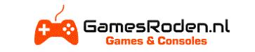 GamesRoden.nl - Games & Consoles